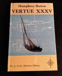image of VERTUE XXXV