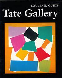 Tate Gallery Souvenir Guide (English)