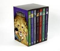 image of The Chronicles of Narnia (Box Set)