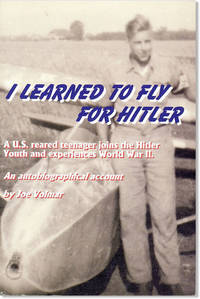 I Learned To Fly For Hitler