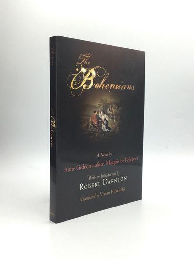 Philadelphia: University of Pennsylvania Press, 2010. Trade paperback. Fine. The tale of a troupe of...
