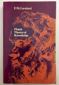 image of Plato's Theory of Knowledge