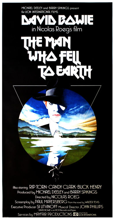 MAN WHO FELL TO EARTH, THE (1976)
