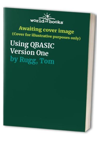 9780880227131 - Using Qbasic by Phil