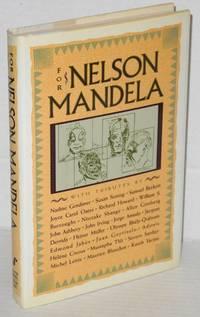 image of For Nelson Mandela
