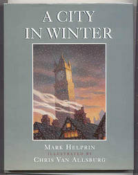 NY: Viking/Ariel, 1996. First edition, first prnt. Illustrated by Chris Van Allsburg. Signed by Van ...
