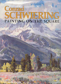 Conrad Schwiering, Painting on the Square