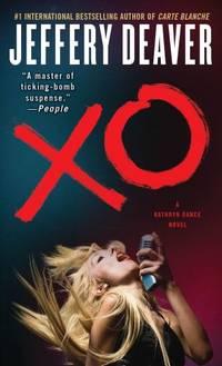 image of XO (Kathryn Dance Novels (Paperback))