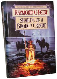 The Serpentwar Saga   - Shards of a Broken Crown