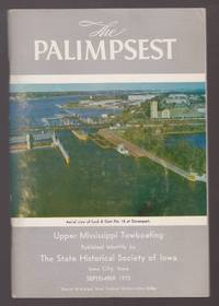 The Palimpsest: Towboating on the Upper Mississippi