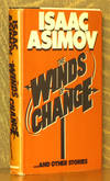 image of THE WINDS OF CHANGE AND OTHER STORIES