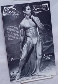 image of Physique Pictorial vol. 6, #2, Summer 1956: In Memorium; Leonard Chambers