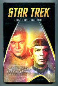 image of Star Trek: The City on the Edge of Forever