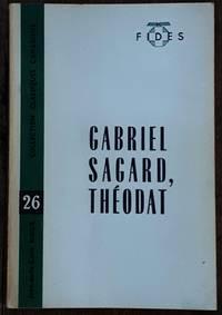 image of Gabriel Sagard, Théodat
