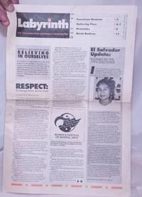 image of Labyrinth: The Philadelphia Women's Newspaper; Vol. 10 No. 10, October 1993