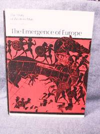 Story of Western Man 1 The Emergence of Europe, The