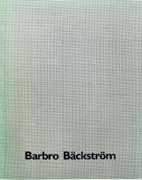 Barbro Backstrom