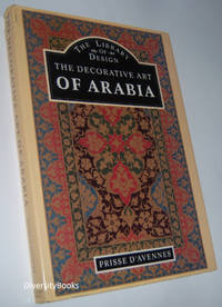 THE DECORATIVE ART OF ARABIA