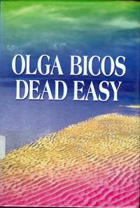 Dead Easy [Large Print]