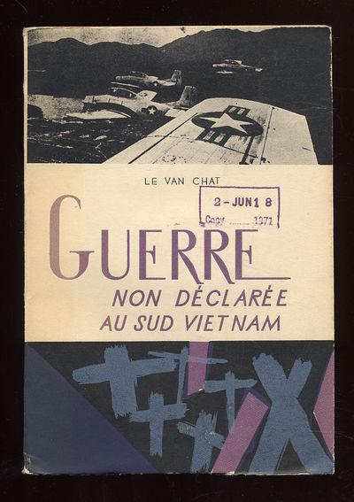 Hanoi: En Langues Etrangeres, 1962. Softcover. Very Good. First edition, Library of Congress duplica...