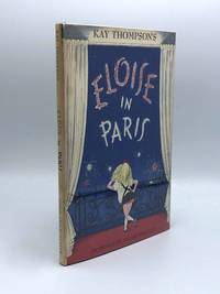 image of Eloise in Paris