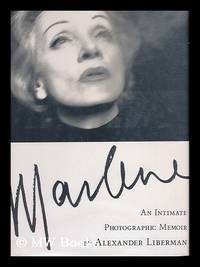 image of Marlene : an Intimate Photographic Memoir