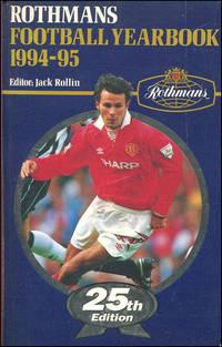 Rothman's Football Year Book 1994-95