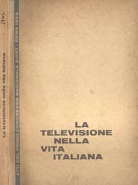 La televisione nella vita italiana