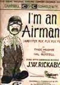 I'm an Airman
