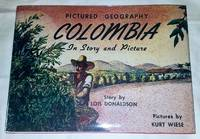 image of PICTURED GEOGRAPHY COLOMBIA