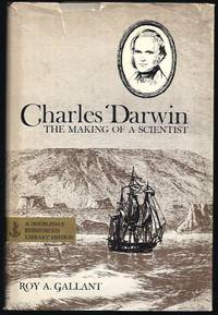 Charles Darwin:  The Making of a Scientist