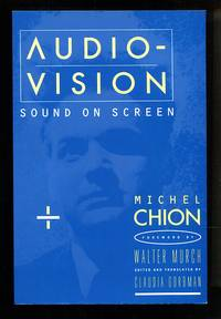 image of Audio-Vision: Sound on Screen