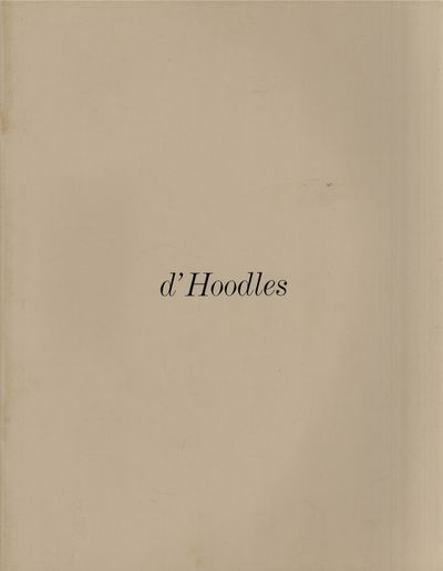 New York: MOMA, 1968. First Edition. Soft cover. Very Good. Illustrated softcover. Unpaginated. Mini...