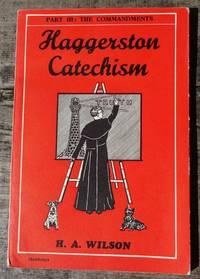 Haggerston Catechism - Part Three: The Commandments