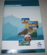 Sultanate of Oman Ministry of tourism Booklet