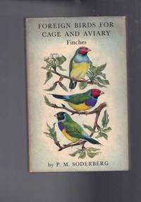 image of Foreign Birds for Cage and Aviary - Finches