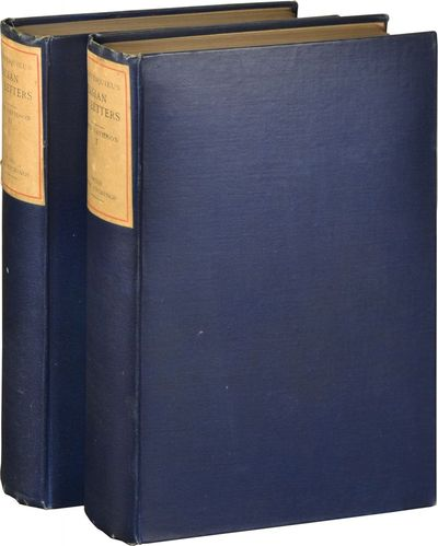 London: Privately published, 1892. UK Limited Edition. Octavo, two volumes. One of 520 numbered copi...