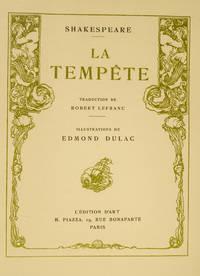 La Tempete
