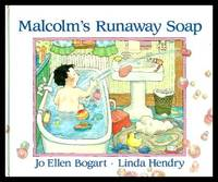 image of MALCOLM'S RUNAWAY SOAP
