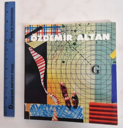 Istanbul, Turkey: Derimod Kültür Merkezi, 1989. Softcover. Good. front cover becoming detached fro...