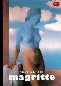 Magritte (World of Art)