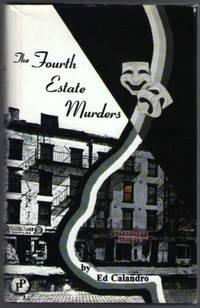 The Fourth Estate Murders