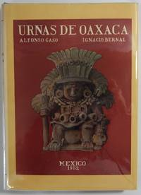 Urnas de Oaxaca