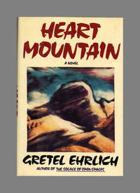 Heart Mountain  - 1st Edition/1st Printing