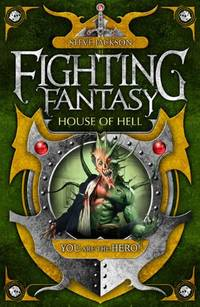 House of Hell (Fighting Fantasy)