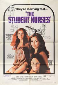 The Student Nurses (Original poster for the 1970 film)