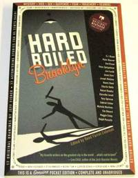 Hard Boiled Brooklyn (signed 1st)