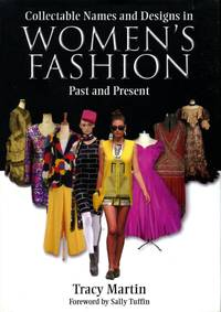 image of Collectable Names and Designs in Womens Fashion: Past and Present