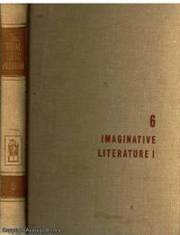Imaginative Literature I The Great Ideas Program  No. 6 by  Cain Seymour Adler - Hardcover - Edition Unstated - 1961 - from Ayerego Books (IOBA) (SKU: 41077)
