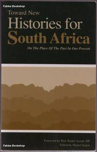 HISTORIES FOR SOUTH AFRICA.